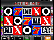 Action Bank Screenshot 2