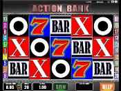 Action Bank Screenshot 2