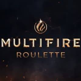 Multifire Roulette Microgaming