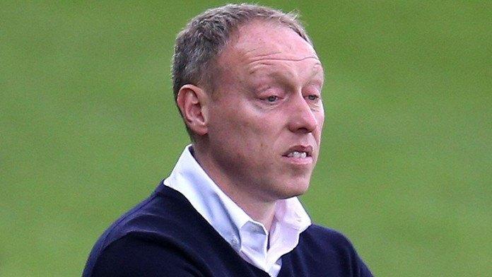 Next Nottingham Forest Manager Odds