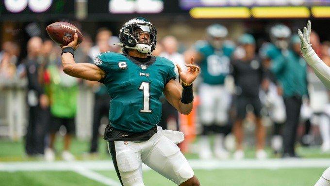 FOX Bet Sportsbook Offering Eagles TD Boost In Pennsylvania