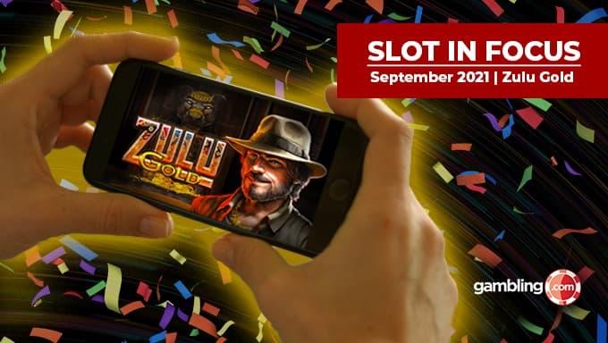 Online Slot In Focus: Zulu Gold by ELK Studios