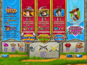 The Three Musketeers and the Queen's Diamond Screenshot 3