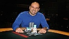 Zal Irani Blows Competition Away in Windy City Poker Tournament