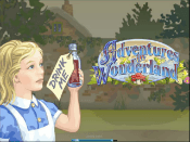 Adventures in Wonderland Screenshot 1