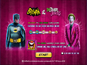 Batman and the Joker Jewels Screenshot 1