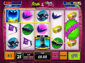 Batman and the Joker Jewels Screenshot 3
