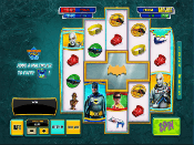 Batman and Mr. Freeze Fortune Screenshot 2