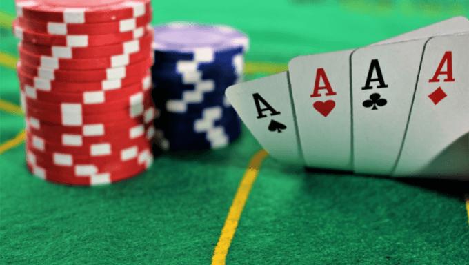 Cinq grands joueurs de poker néo-zélandais