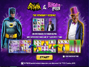 Batman and the Penguin Prize Screenshot 1