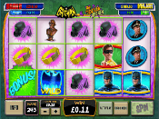 Batman and the Riddler Riches Screenshot 2