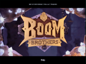 Boom Brothers Screenshot 1