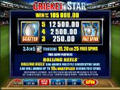 Cricket Star Screenshot 3