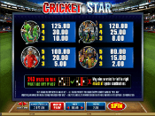 Cricket Star Screenshot 4