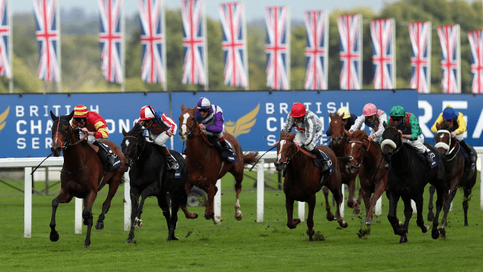 2021 QIPCO British Champions Day Ten-Year-Trends