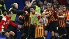 Big Team FA Cup Failures Reward Three Punters with Huge Wins