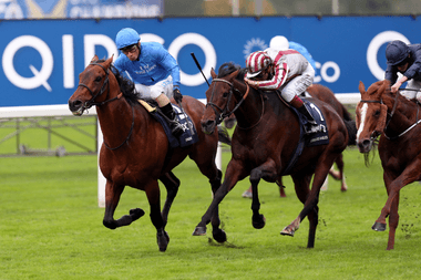 Five Horses Worth Opposing on Qipco British Champions Day at Ascot