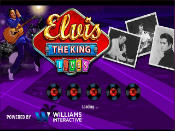 Elvis the King Lives Screenshot 1
