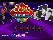 Elvis the King Lives Skjermbilde 1