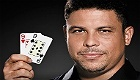 Ronaldo Moves from Pitch to Poker Table with Potential $1.4 Million Win