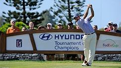 2015 Hyundai Tournament of Champions Betting Preview
