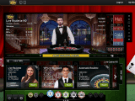 Videoslots Live Casino Screenshot