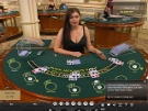 Casino Las Vegas Live Casino Screenshot