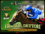 Frankie Dettori's Magic Seven Screenshot 1