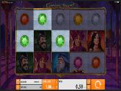 Genie's Touch Skjermbilde 2