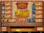 Golden Ticket Screenshot 4