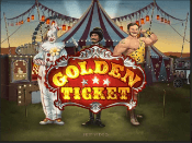 Golden Ticket Kuvakaappaus 1