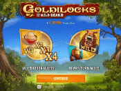 Goldilocks and the Wild Bears Screenshot 1