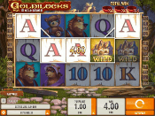 Goldilocks and the Wild Bears Screenshot 2