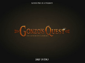 Gonzo's Quest Screenshot 1