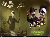 The Invisible Man Screenshot 1