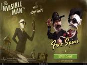 The Invisible Man Screenshot 1