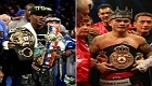 Floyd Mayweather Jr. vs Marcos Maidana Betting Preview