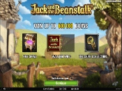 Jack and the Beanstalk Screenshot 3