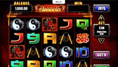 Win £250,000 with the New Red Dragon Slot at Ladbrokes Casino