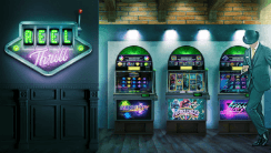 Play the Latest Slot Game Titles to Hit Mr Green Casino