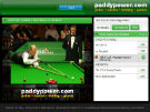Paddy Power Sports Screenshot