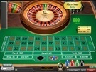 888 Casino Roulette Screenshot 4