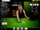 ComeOn! Live Casino Screenshot