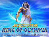 Age of the Gods: King of Olympus Screenshot 1
