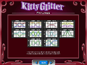 Kitty Glitter Screenshot 4