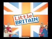 Little Britain Screenshot 1