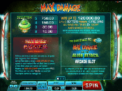 Max Damage Screenshot 3