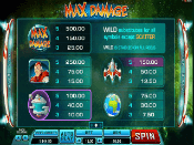 Max Damage Screenshot 4