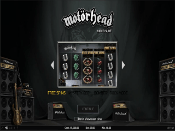 Motörhead Screenshot 1