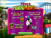 Pandamania Screenshot 2